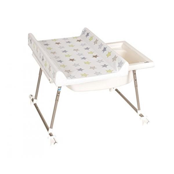 combelle table langer pliante jade made in b b. Black Bedroom Furniture Sets. Home Design Ideas