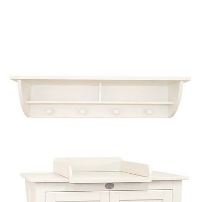 commode langer design moderne coloris blanc. Black Bedroom Furniture Sets. Home Design Ideas