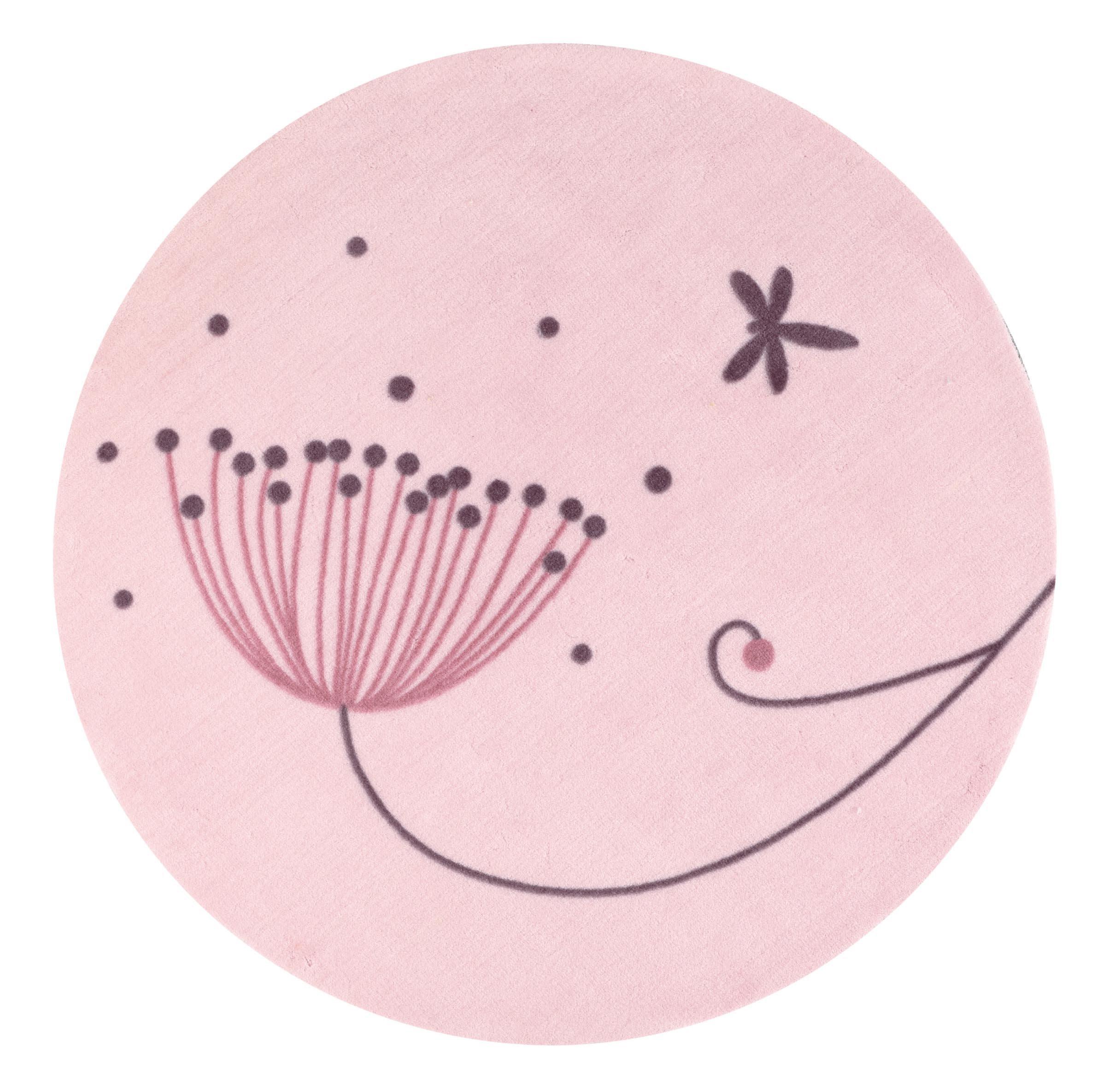 candide tapis jolie fleur made in bebe votre With tapis chambre bébé avec livraison de fleurs 24h 24