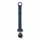 Attache-sucette bois Juniper Blue