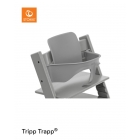 stokke kit baby set pour chaise haute tripp trapp brume made in b b. Black Bedroom Furniture Sets. Home Design Ideas