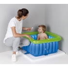 Baignoire gonflable universelle