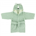 Peignoir enfant 5-6 ans Mr Polar Bear