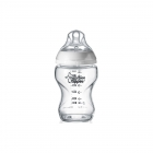 Biberon Closer to Nature en verre 250ml
