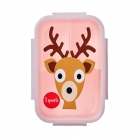 Lunch box enfant Cerf