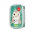 Lunch box enfant Chouette