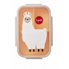 Lunch box enfant Lama