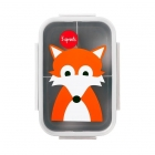 Lunch box enfant Renard