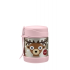 Lunch box isotherme enfant Cerf