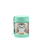 Lunch box isotherme enfant Chouette