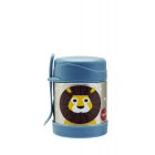Lunch box isotherme enfant Lion