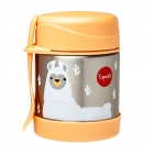 Lunch box isotherme enfant Lama