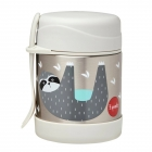 Lunch box isotherme enfant Paresseux
