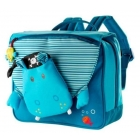 Cartable A5 enfant Arnold