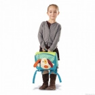 Cartable A5 enfant Jef