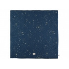 Tapis d'éveil Colorado 100 x 100 Gold stella blue