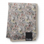 Couverture polaire Vintage Flower