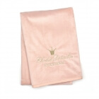 Couverture polaire Powder pink