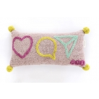 Coussin Influenceur
