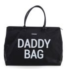 Sac à langer Daddy Bag noir