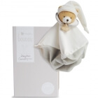 Doudou 202 L'original Ours Taupe