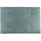 Futon Eden Confetti magic green
