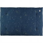 Futon Eden Gold stella night blue