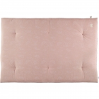 Futon Eden Bubble misty pink