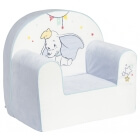Fauteuil club Dumbo
