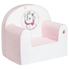 Fauteuil club Marie