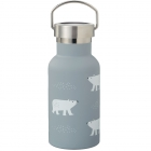 Thermos 350 ml Ours polaire