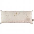 Coussin Hardy gold stella / natural
