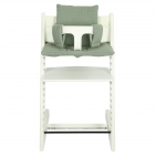 Coussin chaise haute Stokke Tripp Trapp Bliss Olive