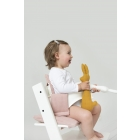 Coussin chaise haute Stokke Tripp Trapp Bliss Rose