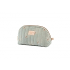 Trousse de toilette Holiday Gatsby green 18 cm
