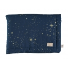 Couverture bébé Laponia 70 cm stella night blue
