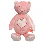 Peluche medium Chat Minouchka Imagine