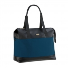 Sac à langer Mios - Mountain Blue