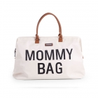 Sac à langer Mommy Bag Blanc Cassé