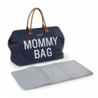 Sac à langer Mommy Bag Marine