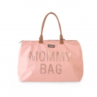 Sac à langer Mommy Bag Pink