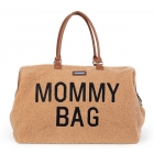 Sac à langer Mommy Bag teddy beige