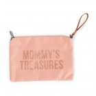 Pochette Mommy's Treasure Pink
