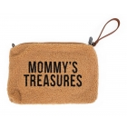 Pochette Mommy's Treasure Teddy beige