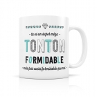 Mug Tonton formidable