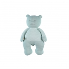 Peluche medium Nouky mint