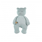 Peluche small Nouky mint