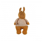 Peluche medium Paco ocre