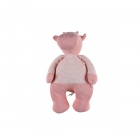 Peluche medium Lola rose