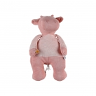 Peluche small Lola rose